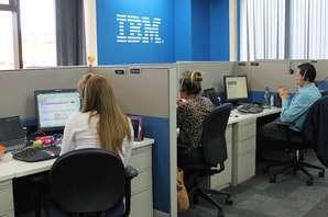 IBM Careers.