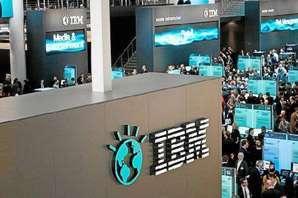 IBM Student Internship.