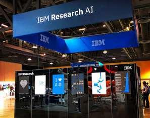 IBM Training.
