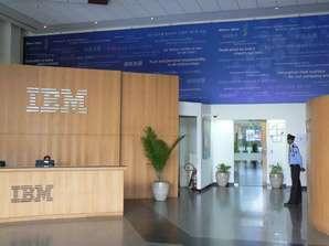 IBM Work Life/Balance.