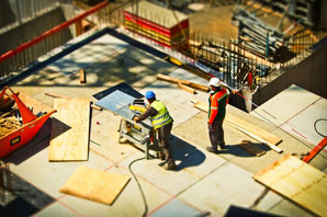 Construction Scheduler job description, duties, tasks, and responsibilities.