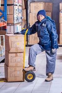Head of logistics job description, duties, tasks, and responsibilities.