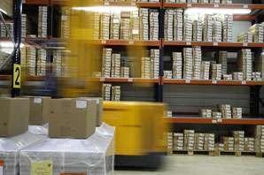 Logistics Executive job description, duties, tasks, and ability.