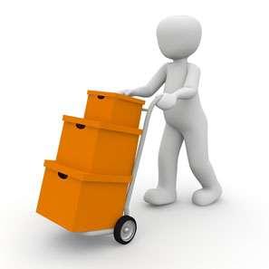 Logistics sales job description, duties, tasks, and responsibilities.