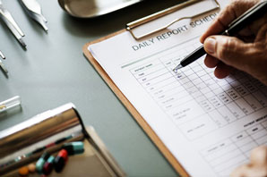 Medical Data Analyst job description, duties, tasks, and responsibilities.
