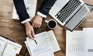 Business analytics career