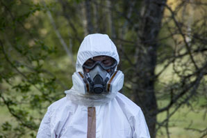 HAZWOPER 40 Hour Training Course
