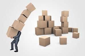 Logistics staff job description, duties, tasks, and responsibilities.