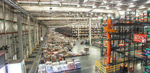 Logistics and Supply Chain Manager job description, duties, tasks, and responsibilities.
