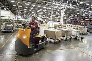 Warehouse Logistics Manager job description, duties, tasks, and responsibilities.