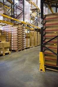Warehouse Logistics Specialist job description, duties, tasks, and responsibilities.