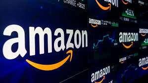 Amazon hiring process.