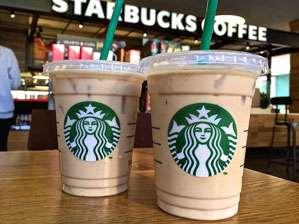 Starbucks hiring process.