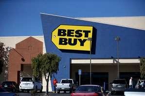 Best Buy hiring process.