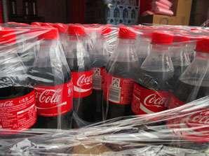 Coca-Cola hiring process.