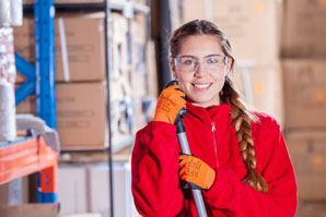 Commercial Cleaner job description, duties, tasks, and responsibilities.