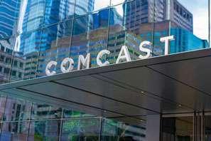 Comcast hiring process.