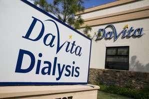DaVita hiring process.