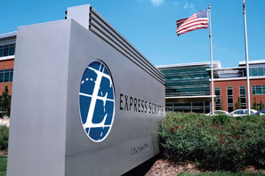 Express Scripts hiring process.
