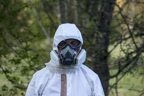 Hazardous Waste Technician job description, duties, tasks, and responsibilities.