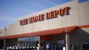 Home Depot hiring process.