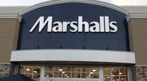Marshalls hiring process.