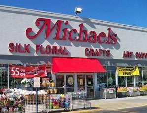 Michaels hiring process.