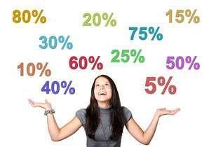 Sales representative skills and qualities.