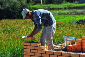 Brick Mason job description, duties, tasks, and responsibilities.