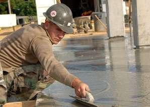 Cement Mason job description, duties, tasks, and responsibilities.