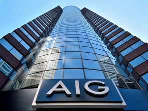 AIG hiring process.