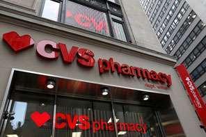 CVS Caremark hiring process.