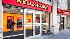 Wells Fargo hiring process.