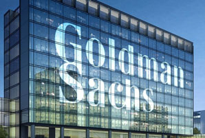 Goldman Sachs hiring process.