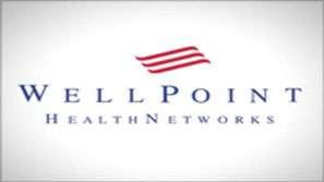 WellPoint health network hiring process.