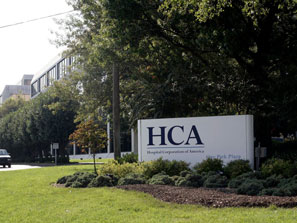 HCA Healthcare Hiring Process:, Job Application, Interview, and Employment