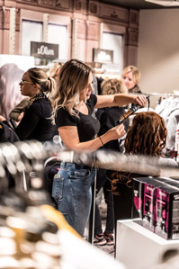 Professional Hair Stylist Job Description, Key Duties and Responsibilities