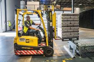 Amazon Fulfillment Associate Job Description, Key Duties and Responsibilities
