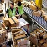 Amazon Seasonal Sortation Associate Job Description, Key Duties and Responsibilities
