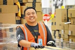 Amazon Sortation Associate Job Description, Key Duties and Responsibilities