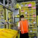 Amazon Stower Job Description, Key Duties and Responsibilities
