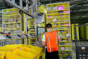 Amazon Stower Job Description, Key Duties and Responsibilities.