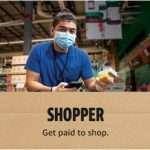 Amazon Warehouse Shopper Team Member Job Description, Duties and Responsibilities