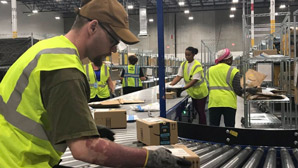 Amazon Delivery Station Employee Job Description, Key Duties and Responsibilities