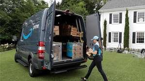 Amazon Delivery Service Partner Job Description, Key Duties and Responsibilities