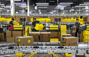 Amazon FC Shipping Associate Job Description, Key Duties and Responsibilities