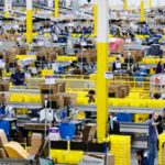 Amazon Receiving Associate Job Description, Key Duties and Responsibilities