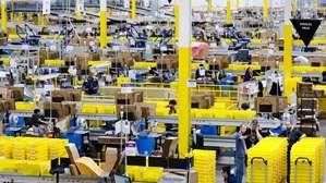 Amazon Receiving Associate Job Description, Key Duties and Responsibilities