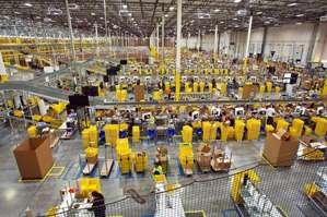 Amazon Receiving Clerk Job Description, Key Duties and Responsibilities