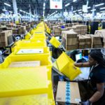 Amazon Shipping and Receiving Associate Job Description, Key Duties and Responsibilities